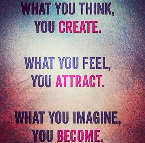 Law Of Attraction Quotes Endearing Law Of Attraction  Affirmation Positivity And Board