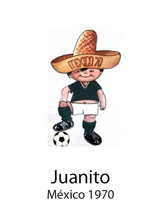 Juanito - México 1970