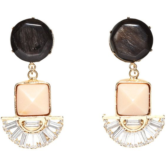 Earring Marni found on Polyvore