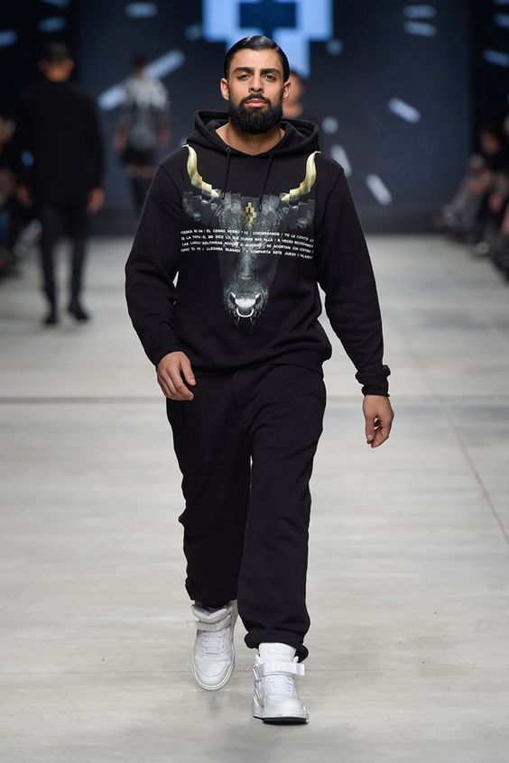 County Milan - Autumn/Winter 2015-16 Menswear - Milan (Vogue.co.uk)