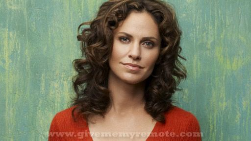 "Amy Brenneman talks about her abortion and very sweet doctor. Says abortion is being ""demonized"" in america. Killing babies IS a pretty demonic practice."