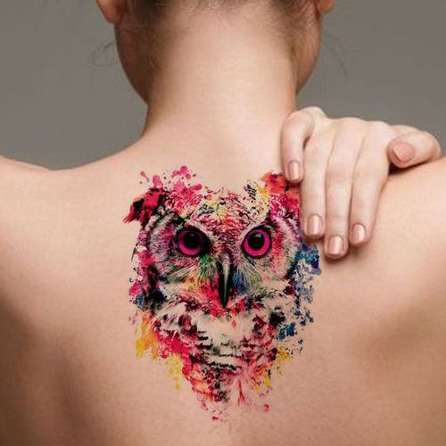 Owl Tattoos For Women Best Tattoos For Women Cute Unique And Meaningful Tattoo Ideas For Girls Best Tattoos For Women Cool Tattoos Cool Tattoos For Girls