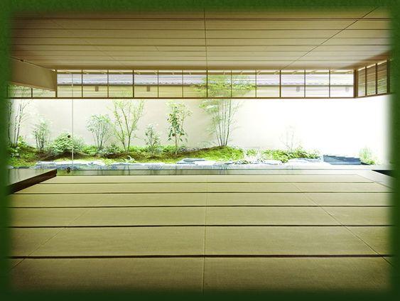 Hiiragiya, a long-established inn in Kyoto
