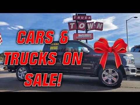 Used Car Sales 4000 Trade In Mccloskey Motors Colorado