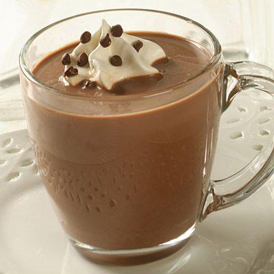 hot cocoa Gluten free, vegan recipes: Homemade Hot, Hot Cocoa Recipe, Cinnamon Hot, Capped Cinnamon, Drink Recipe, Yummy Food, Hot Chocolate Recipes, Food Drink