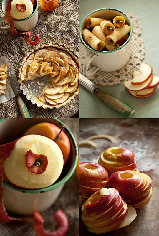 document simple process step by step. Not step by step cooking but step by step process. example peeled apple, meringue, hard ball stage ect