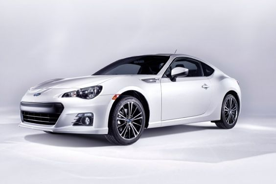Seriously wanting an STi badly, but this 2013 Subaru BRZ ain't looking too shabby either. Costs considerably less than the STi.