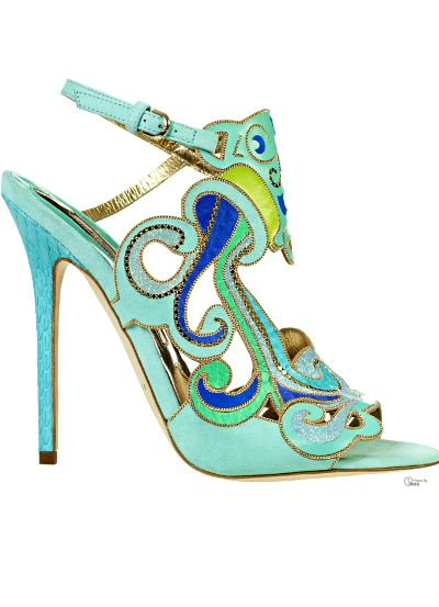 Brian Atwood ● Spring 2014