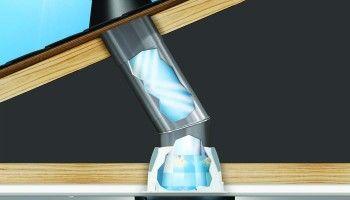 Solatube. Sistema de iluminación natural