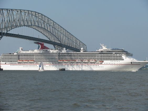 31 Original What Cruise Ships Leave From Baltimore