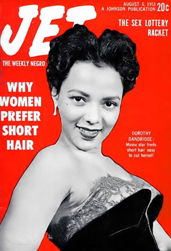Ebony magazine cover, Magazine covers and Ebony magazine on Pinterest