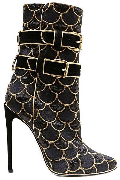 Gorgeous Fall  Elegant Shoes