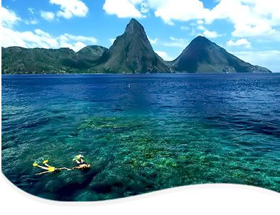 St. Lucia...beautiful!
