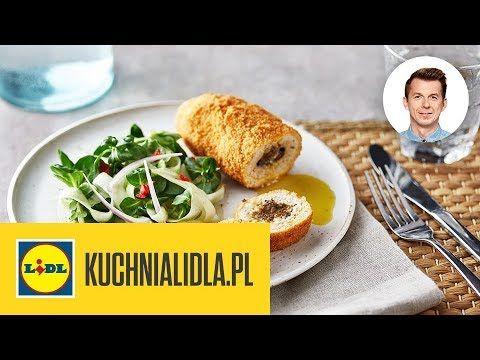 Najlepszy De Volaille Karol Okrasa Kuchnia Lidla Youtube In 2021 Food The Creator