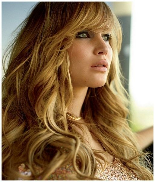 Medium Golden Blonde Hair Color Ion With Images Golden Blonde