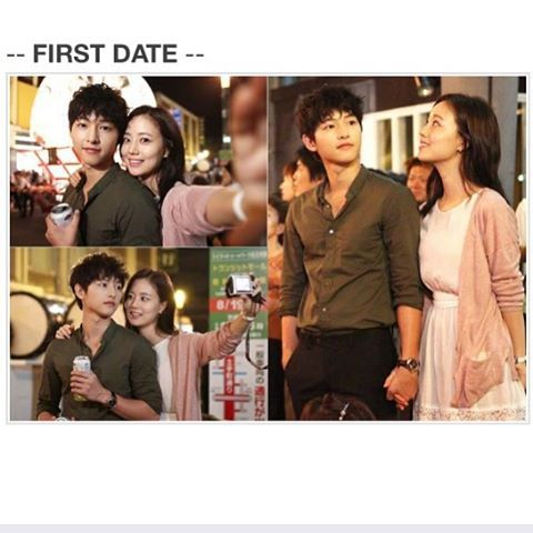 #Chaeki -First Date-#actress #actor #korea #문채원 #송중기  #Chae❤️Ki #文彩元 #宋仲基 #drama #kdrama #niceguy #innocentman