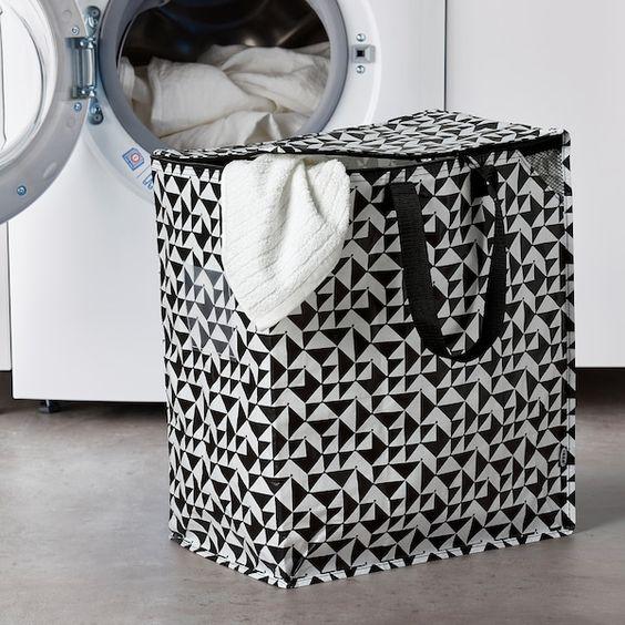 IKEAのショッピングバッグ&トートバッグおすすめ10選!レジ袋代わりにもおすすめ