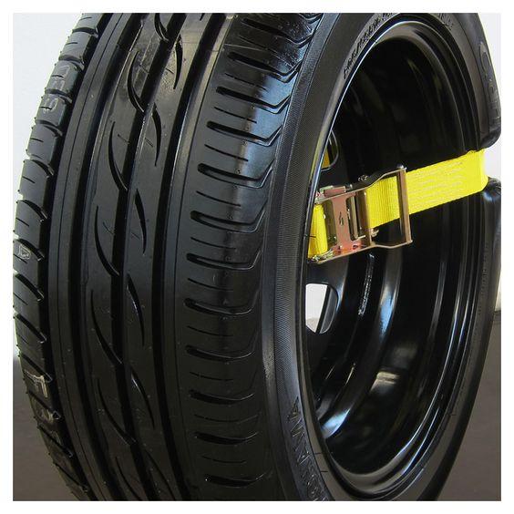 Arcangelo Sassolino - I.U.B.P. [pneumatic tyre, belt, 2013]