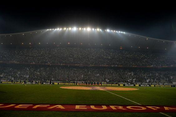 Maç bitti Olimpiyat yıkıldı! - NTVSpor.net