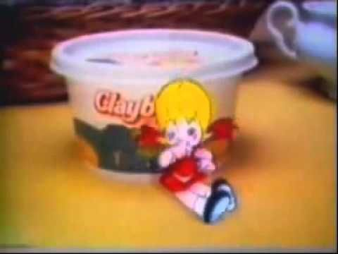 CLAYBOM - Nhac, Nhac, Bom - comercial (1988) - YouTube.flv