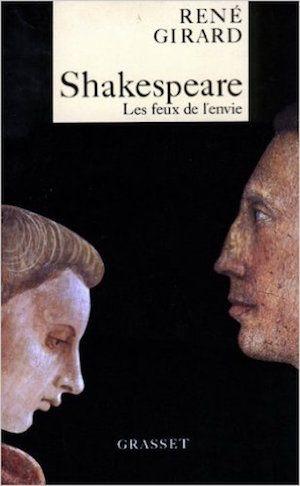 Girard, René - Shakespeare