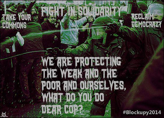 #blockupy2014