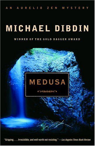 Medusa: A Novel by Michael Dibdin…
