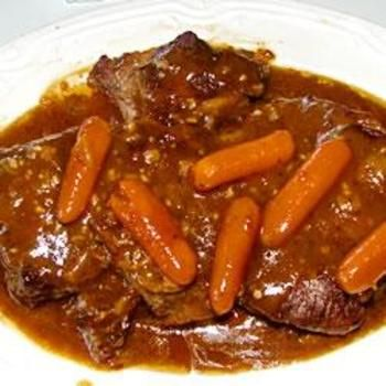 Cola Pot Roast II