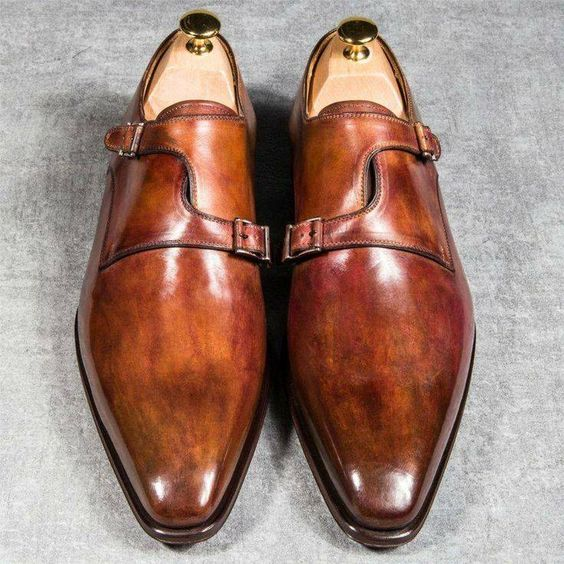 Flawless Leather Shoes