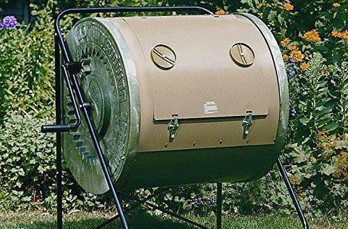 Top 10 Best Homemade Compost Tumblers Reviews In 2019 Toplistings Compost Tumbler Compost Compost Bin Tumbler