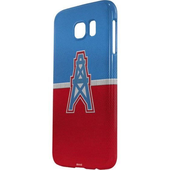 Houston Oilers Vintage Galaxy S6  Lite Case