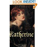 Katherine by philippa gregory