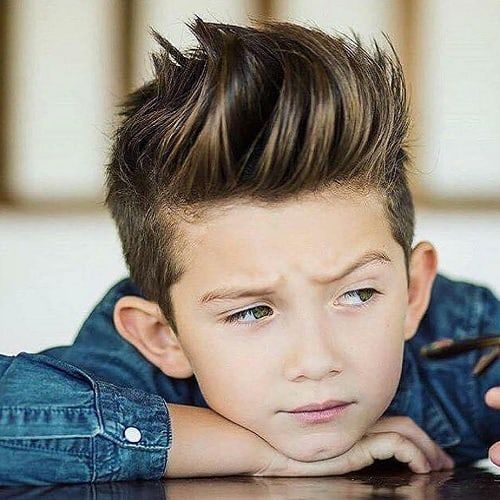 Spike Haircuts For 10 Year Old Boy Cool Boys Haircuts Boys Haircuts Boy Hairstyles