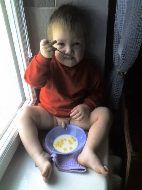 who pissed into your cheerios?