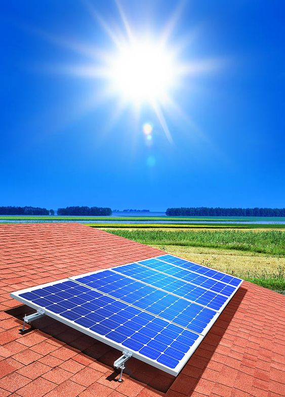 Use Solar Power