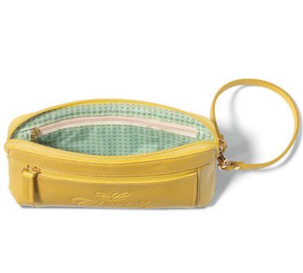 Cadeaux Tendance - Porte-monnaie et cellulaire Collection Isaac Mizrahi