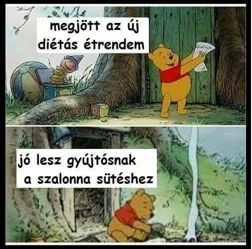 pozitív fogyás mémek)