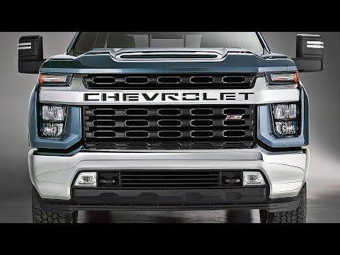 2020 Chevrolet Silverado Heavy Duty Features Design Factory Youtube Silverado Hd Chevy Silverado Hd Chevy Silverado
