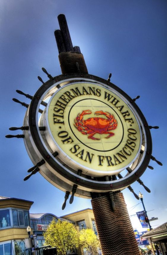 Fisherman's Wharf Restaurants in San Francisco - San Francisco's Fisherman's Wharf seems to have timeless appeal. As you might expect, given its name, the wharf is surrounded by restaurants, some of literally world-famous.