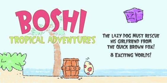 Boshi font download