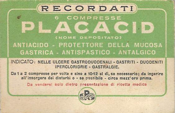 Placacid