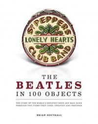 'The Beatles in 100 Objects' by Brian Southall; Rating: 4 stars