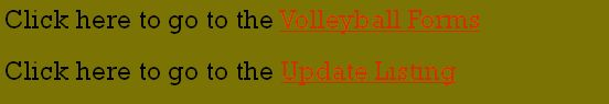 Volleyball Drills and Practice Plans!!
