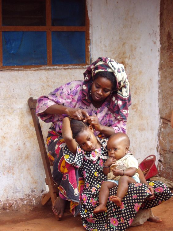 Zanzibar, una familia más