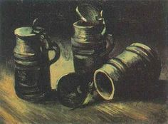 Vincent van Gogh: The Paintings (birra Boccali)
