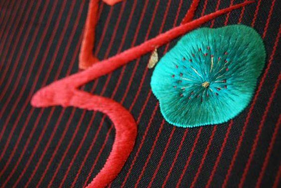 2013年12月の記事 | kimono sarasa
