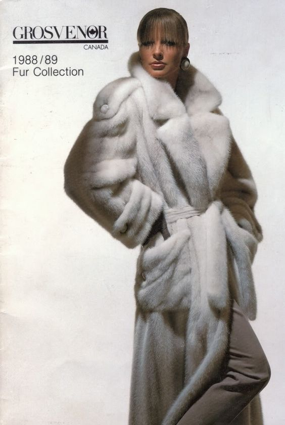 Mink Trench Coat. Now that's cool! | In my dreams | Pinterest ...