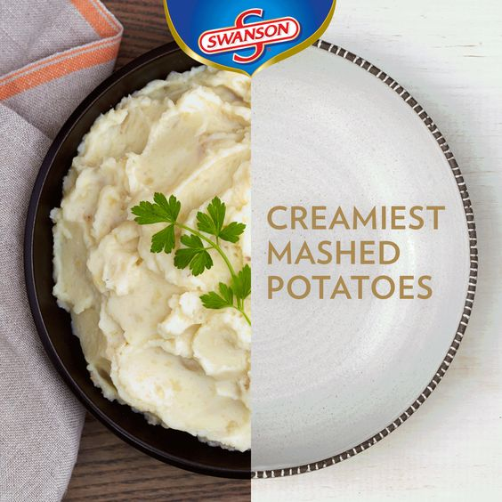 Potato dishes, Mashed potatoes and Spin on Pinterest