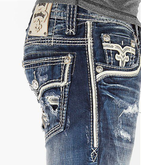 Buckle Jeans Cheap - Xtellar Jeans