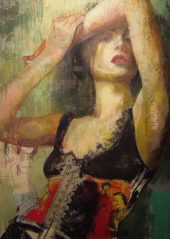 charles dwyer paintings | Charles Dwyer art